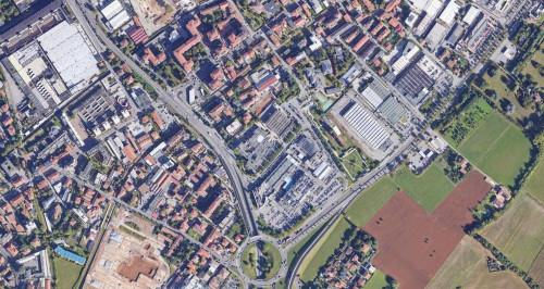 in Affitto a Bergamo