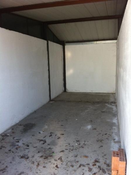 Garage posto auto in affitto a ferrara cod 1229 for Garage in affitto