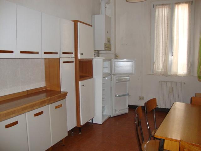 Appartamento in affitto a Ferrara, 2 locali, zona Località: Centrostorico, prezzo € 350 | Cambio Casa.it