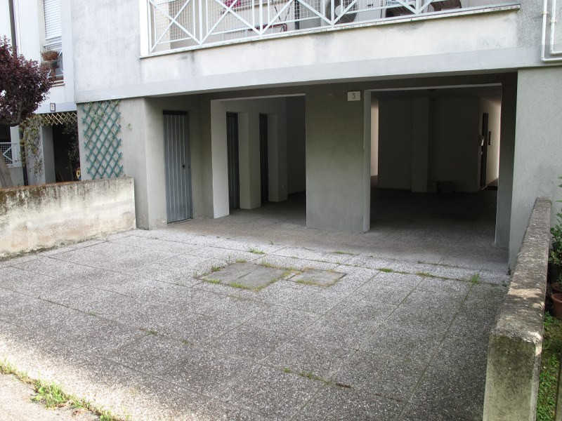 Bilocale Ferrara Via Vincenzo Barlaam 9