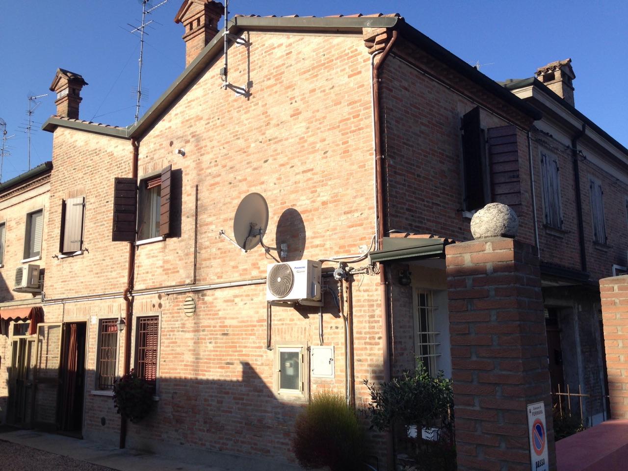 Bilocale Ferrara Via Modena 7