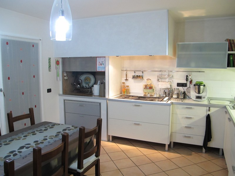 Soluzione Indipendente in vendita a Ferrara, 5 locali, zona Zona: Codrea, prezzo € 185.000 | Cambio Casa.it