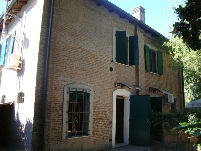 Bilocale Ferrara Via Colombarola 5
