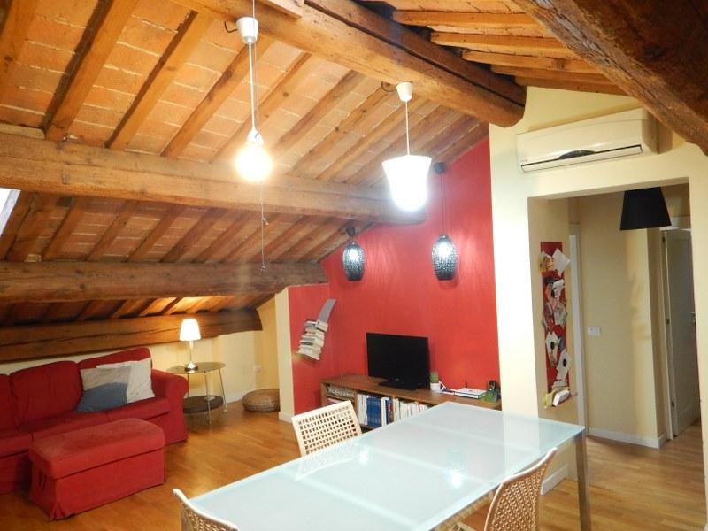 Appartamento in vendita a Ferrara, 3 locali, zona Località: Centrostorico, prezzo € 138.000 | Cambio Casa.it