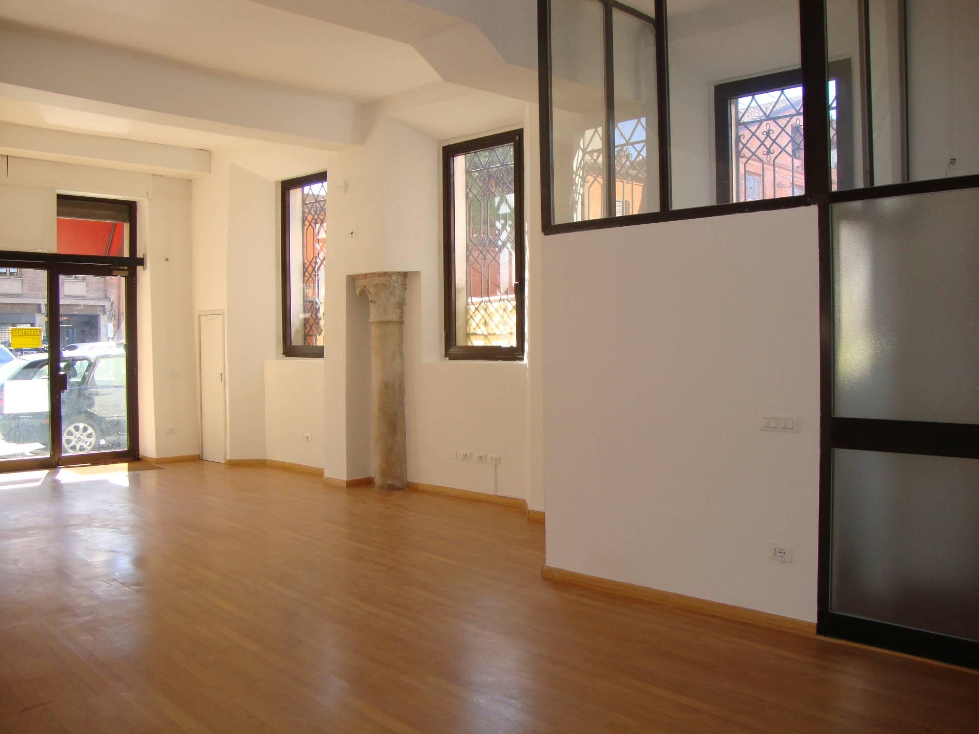Negozio / Locale in affitto a Ferrara, 9999 locali, zona Località: Centrostorico, prezzo € 750 | Cambio Casa.it