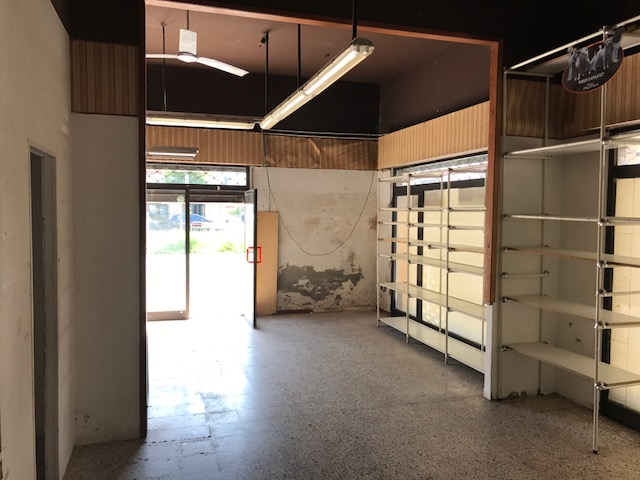 Negozio / Locale in Vendita a Ferrara