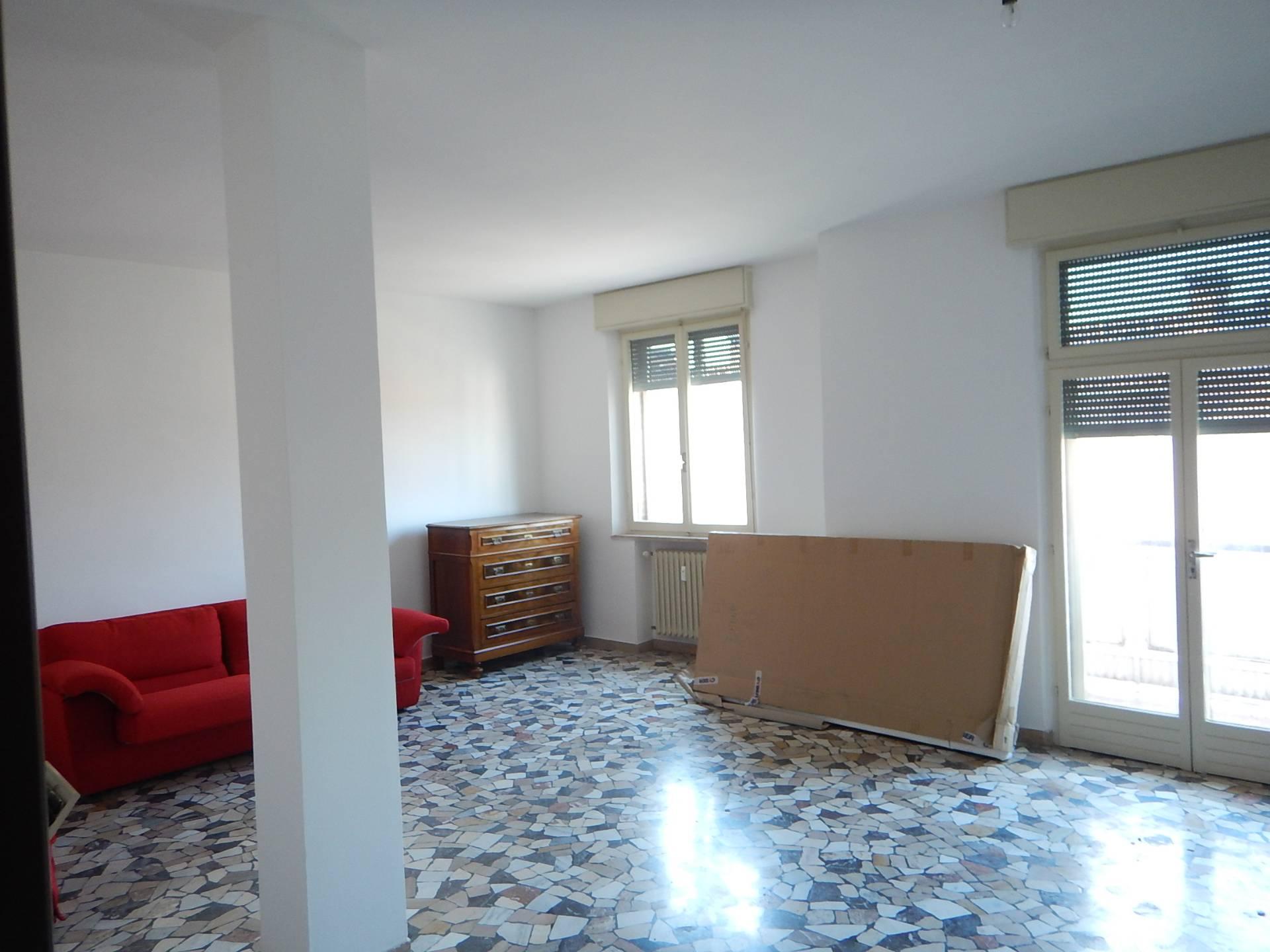 Quadrilocale in affitto - 100 mq