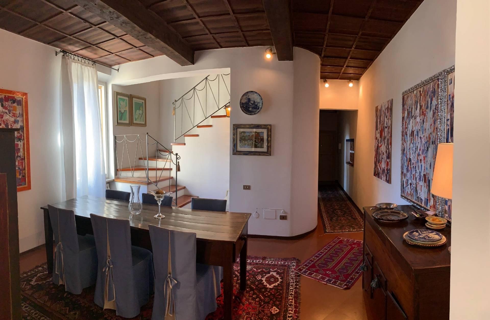 Foto 1 di Appartamento Via Venti Settembre, Ferrara