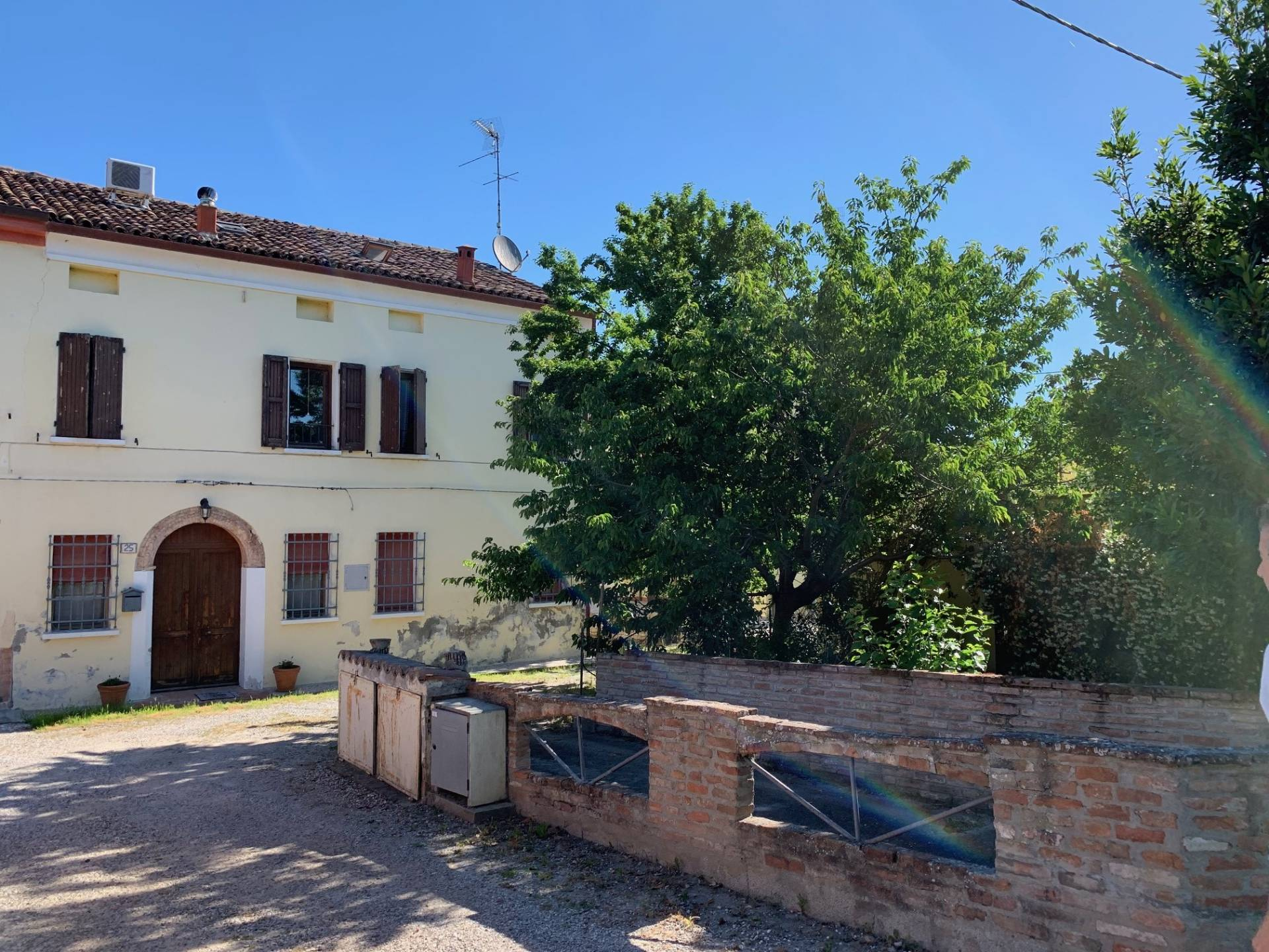 ferrara vendita quart: monestirolo progetto casa ferrara