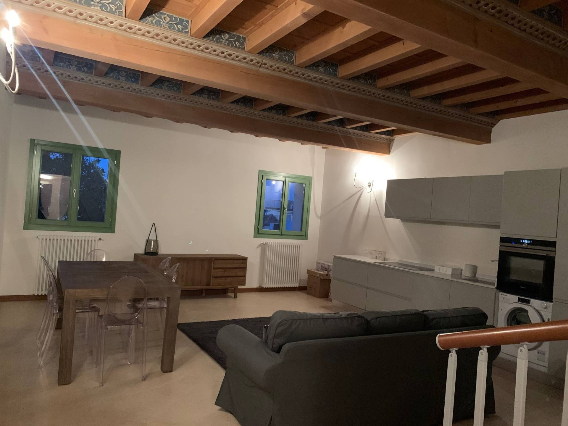 ferrara vendita quart: centro storico progetto casa ferrara