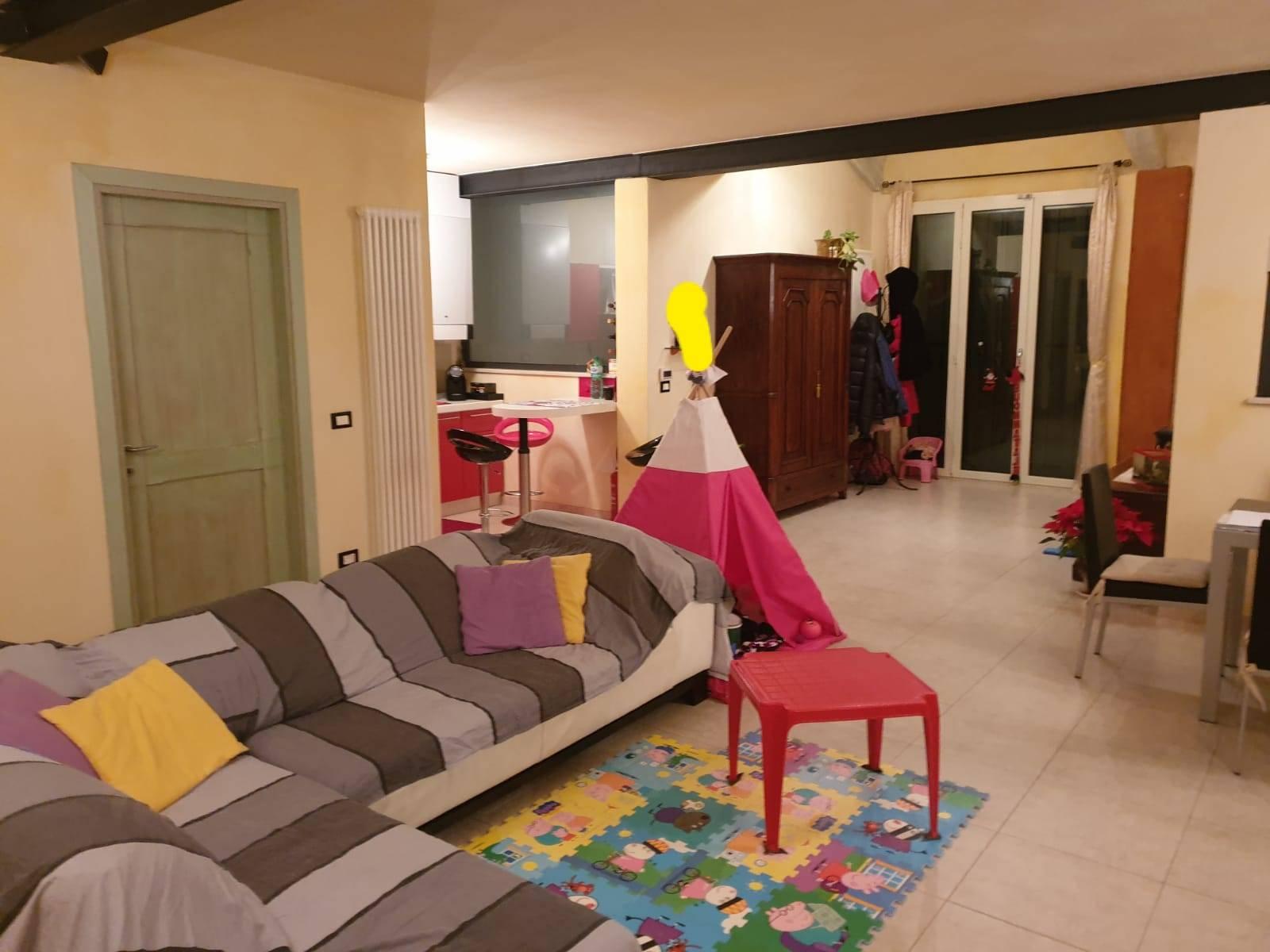 Appartamento in vendita a Vigarano Mainarda, 3 locali, zona Località: VigaranoPieve, prezzo € 145.000 | PortaleAgenzieImmobiliari.it