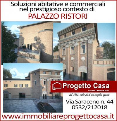 Ufficio in Vendita<br />Ferrara