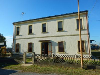 Casa / Villa / Villetta in Vendita a Voghiera