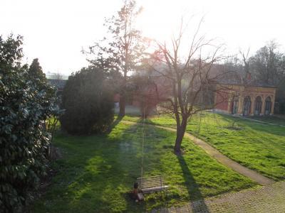 Casa / Villa / Villetta in Affitto<br />Masi Torello