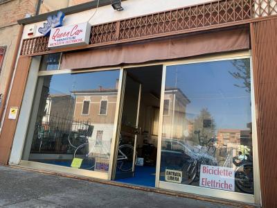 Magazzino in Vendita a Ferrara
