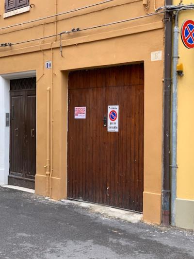 Garage / Posto auto in Vendita a Ferrara