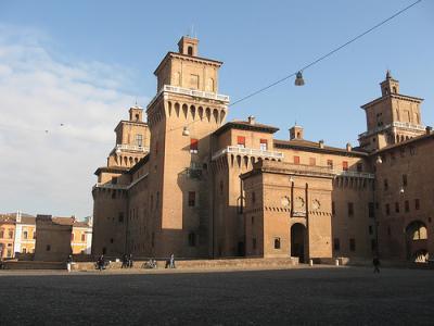 Negozio in Vendita a Ferrara