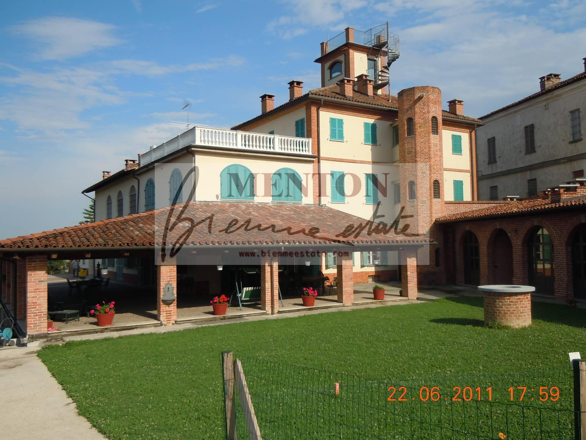 House In Buy To Revigliasco Du0027Asti