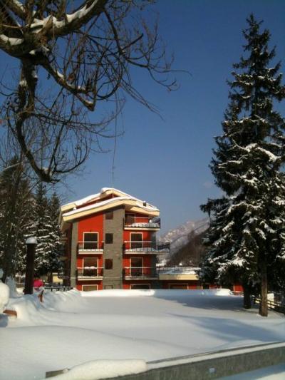 Appartamento in Vendita a Limone Piemonte