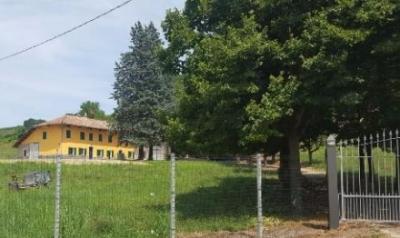 Casale in Vendita a Nizza Monferrato