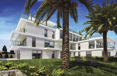 Appartement Entrer chambres maximum Vente au Beaulieu-sur-Mer