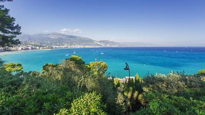 Villa Entrer chambres maximum Vente au Roquebrune-Cap-Martin