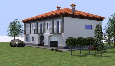 Casale in Vendita a Santo Stefano Belbo