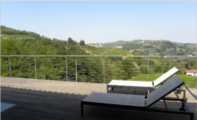 Maison Entrer chambres maximum Vente au Santo Stefano Belbo