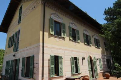 Casale in Vendita a Rocca Grimalda
