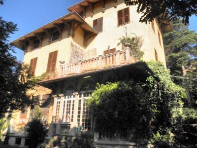 Villa in Vendita a Albissola Marina
