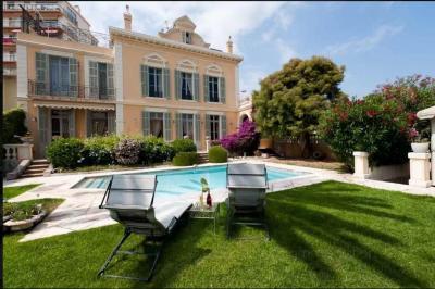 Villa in Vendita a Cannes