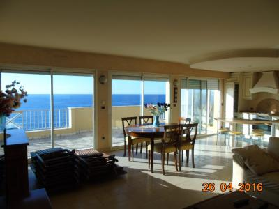Apartment in Buy to Menton
