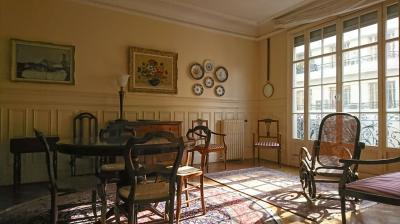 Appartement Entrer chambres maximum Vente au Nice