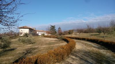 Casale in Vendita a Castagnole delle Lanze