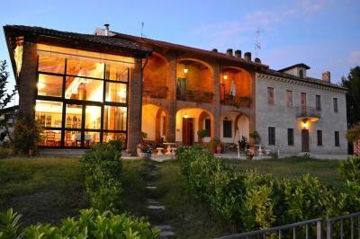 Casale in Vendita a Moncalvo
