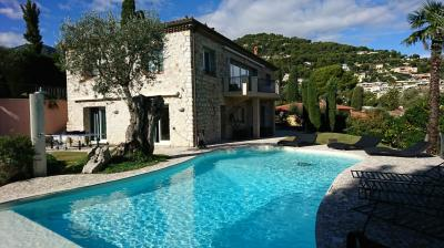 Villa in Buy to Roquebrune-Cap-Martin