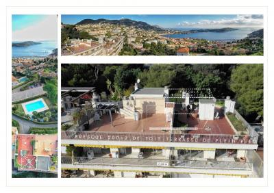 Apartment in Buy to Villefranche-sur-Mer
