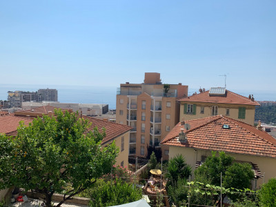 Apartment in Buy to Beausoleil