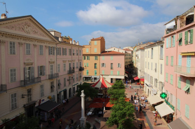 Apartment in Rent to Menton