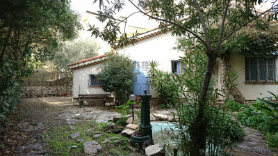 Villa Entrer chambres maximum Vente au Menton