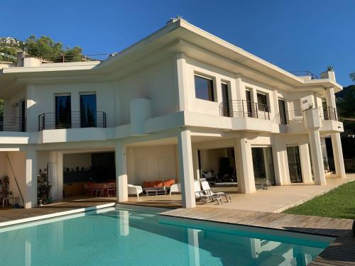 Villa Entrer chambres maximum Vente au La Turbie