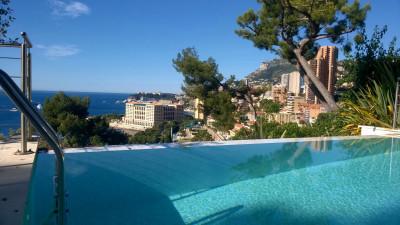 Villa in Affitto a Roquebrune-Cap-Martin