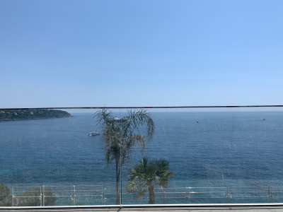 Apartment in Rent to Roquebrune-Cap-Martin