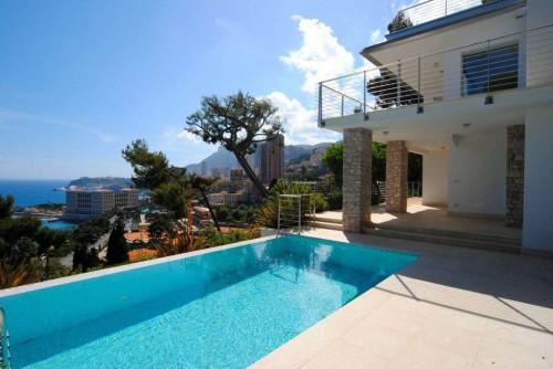 Villa Entrer chambres maximum Location au Roquebrune-Cap-Martin