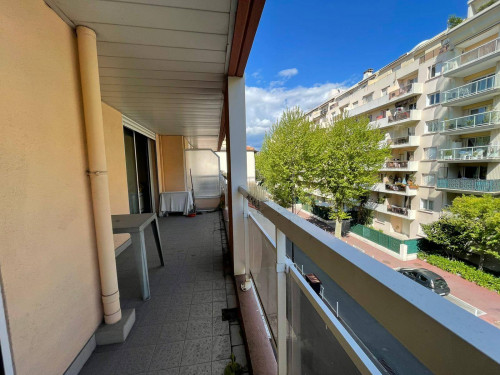 Apartment in Buy to Antibes