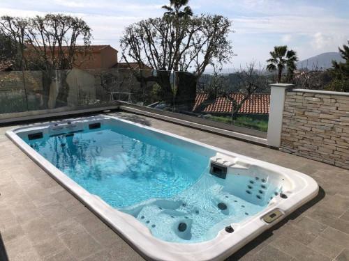 Villa in Buy to Castellar