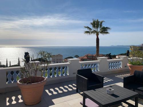 Villa in Buy to Nice