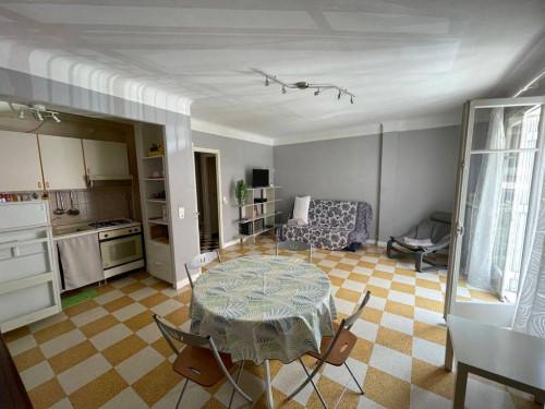 Apartment in Buy to Menton