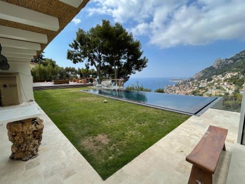 Villa in Buy to Roquebrune-Cap-Martin