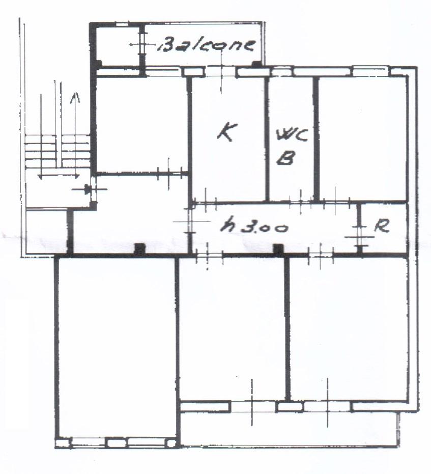 Appartamento, 150 Mq, Vendita - Cagliari (Cagliari)